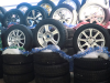 a-lot-of-finest-used-aluminum-wheel-embedded-finished-tires-sale